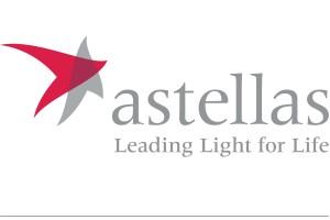 Astellas logo 1