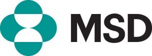 MSD pantone Green+Black logo